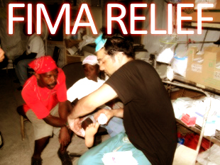 IMANA Medical Relief Report 2013
