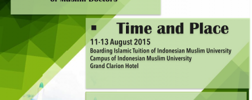 Medical Students Camp 2015 Makassar-Indonesia (FIMA-FK UMI-MUKESI & IMANI Joint Collaboration)