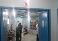 IMALB: Arsal Medical Complex Project